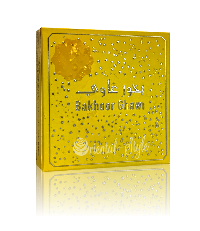 Nabeel Perfumes Bakhoor Ghawi von Nabeel (30g)