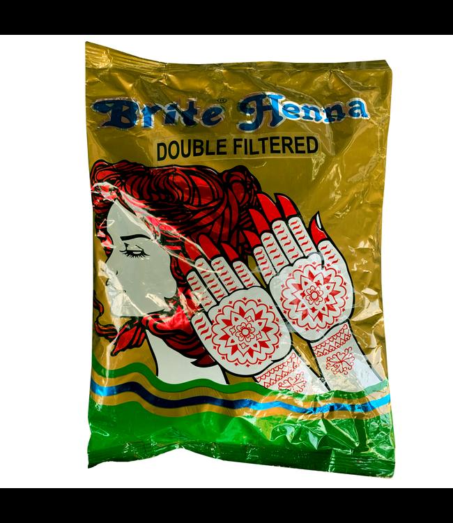 Red Henna Powder Brite 1kg