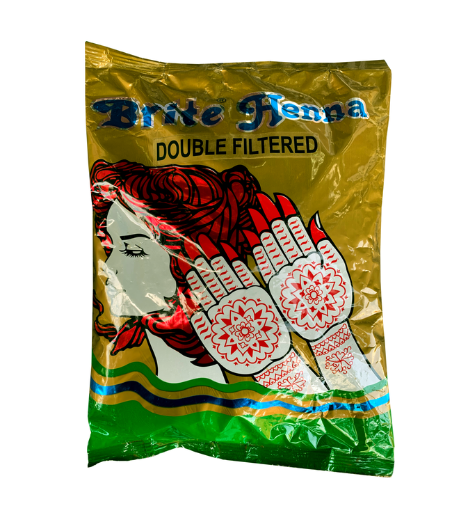 Rotes Hennapulver Brite 1kg
