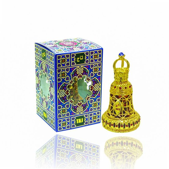 Al Haramain Perfume oil Taj - 24ml