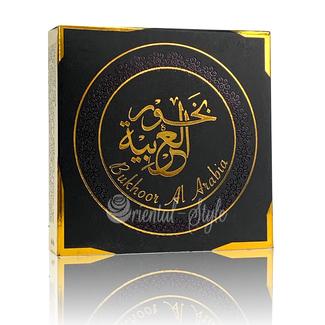 Bakhoor Al Arabia von Otoori (40g)