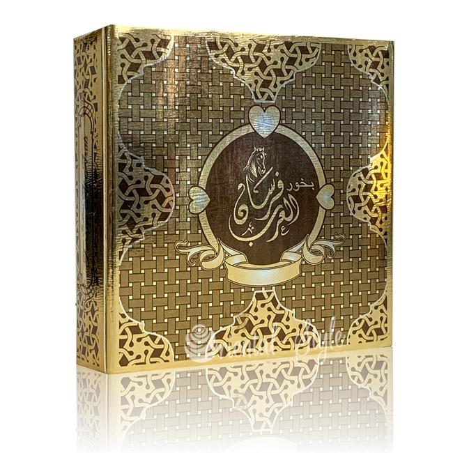 Bakhoor Fursan Al Arab by Otoori (40g)