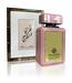 Ard Al Zaafaran Perfumes  Fikree wa Roohi Eau de Parfum 100ml Ard Al Zaafaran