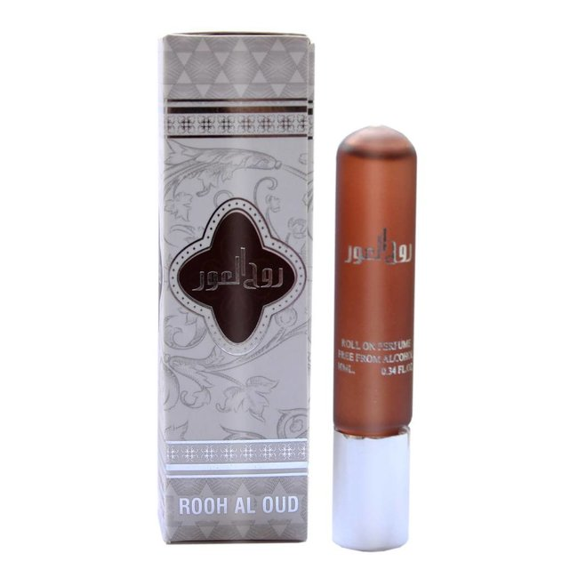 Ard Al Zaafaran Perfumes  Perfume oil Rooh Al Oud 10ml