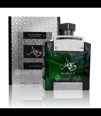 Ard Al Zaafaran Perfumes  Waqar Eau de Parfum 100ml Ard Al Zaafaran