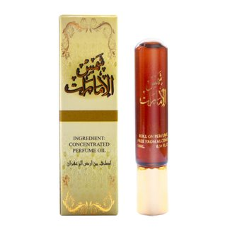 Ard Al Zaafaran Perfumes  Parfümöl Shams Al Emarat 10ml
