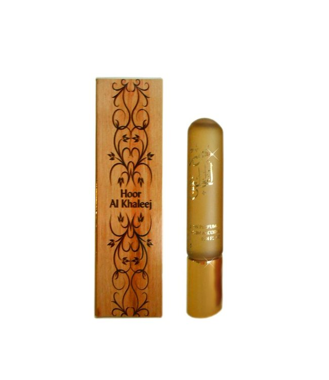 Ard Al Zaafaran Perfumes  Concentrated perfume oil Hoor Al Khaleej 10ml - Perfume free from alcohol