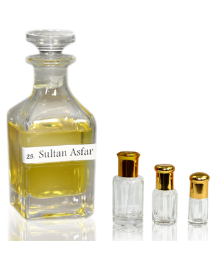 Swiss Arabian Parfümöl Sultan Asfar von Swiss Arabian