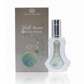 Al Rehab  White Musk Eau de Parfum 30ml Al Rehab Vaporisateur/Spray