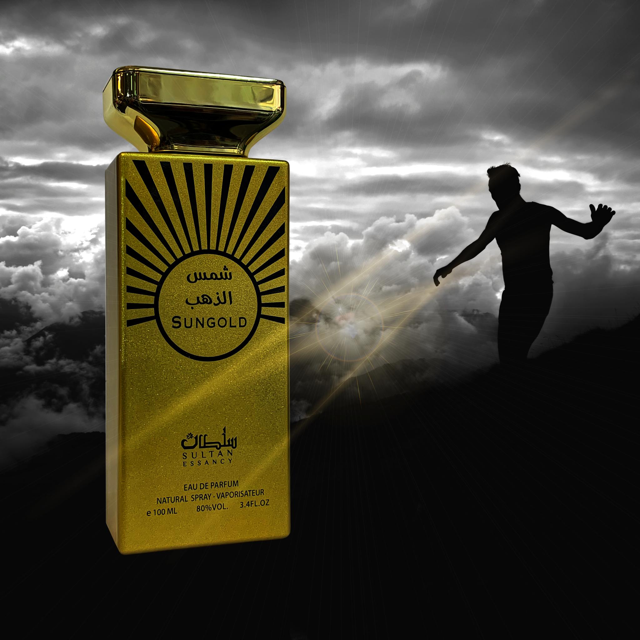 Shams Al Dhahab Parfüm Sungold