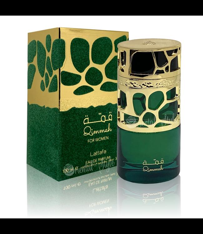 Qimmah Eau de Parfum 100ml Spray von Lattafa