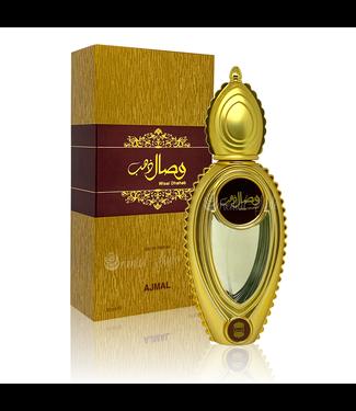 Ajmal Perfumes Wisal Dhahab (Gold) Ajmal Eau de Parfum 50ml