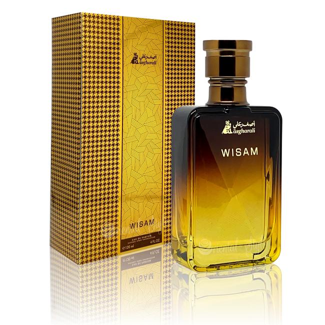 Wisam Asgharali Eau de Parfum 120ml