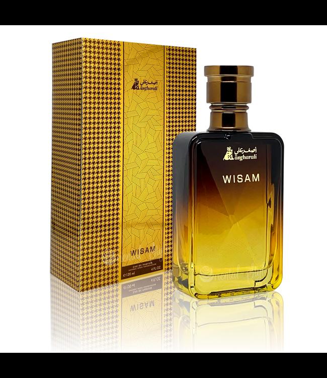 Perfume Wisam Asgharali Eau de Parfum 120ml