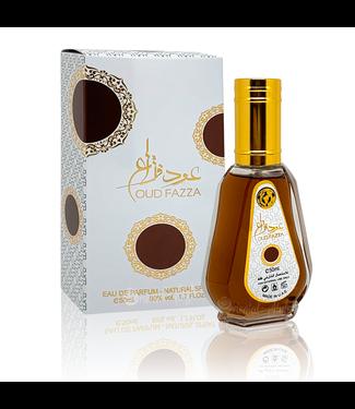 Ard Al Zaafaran Perfumes  Oud Fazza Eau de Parfum 50ml Vaporisateur/Spray