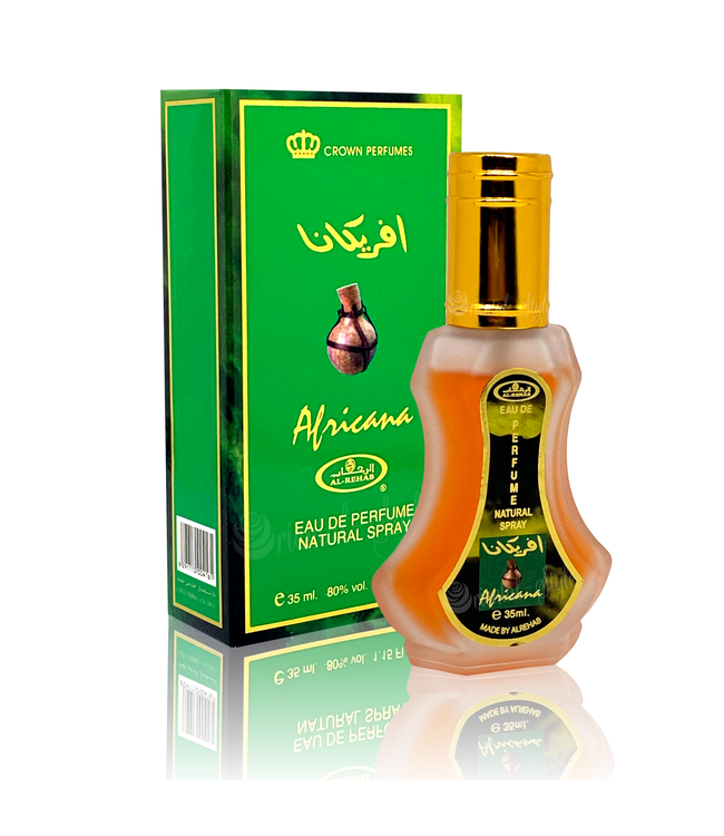 Al Rehab  Africana Eau de Parfum 30ml Parfüm Spray