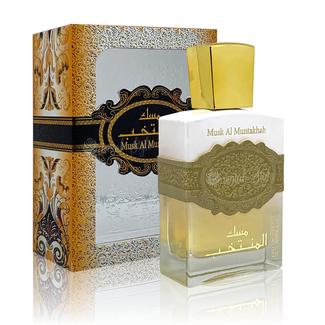 Ard Al Zaafaran Perfumes  Musk Al Muntakhab Eau de Parfum 100ml Ard Al Zaafaran Perfume Spray