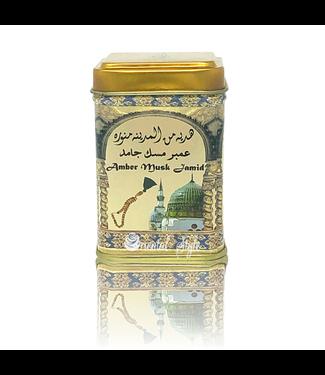 Hemani Festes Parfüm - Amber Musk Jamid 25g