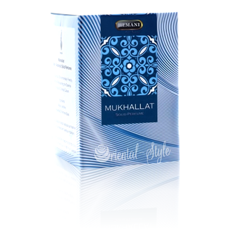 Al Rehab  Festes Parfüm - Mukhallat Attar Jamid 25g