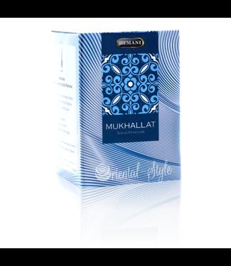 Hemani Solid Perfume - Mukhallat Attar Jamid 25g