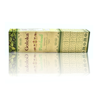 Goloka Incense sticks Goloka Patchouli (15g)