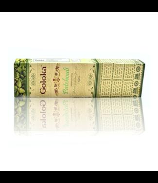 Goloka Incense sticks Goloka Patchouli (15g)