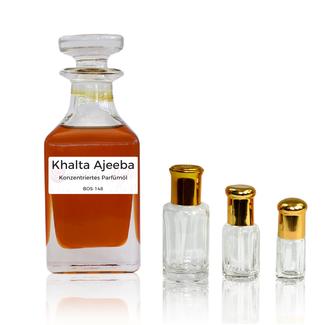 Surrati Perfumes Parfüm Khalta Ajeeba Parfümöl von Surrati