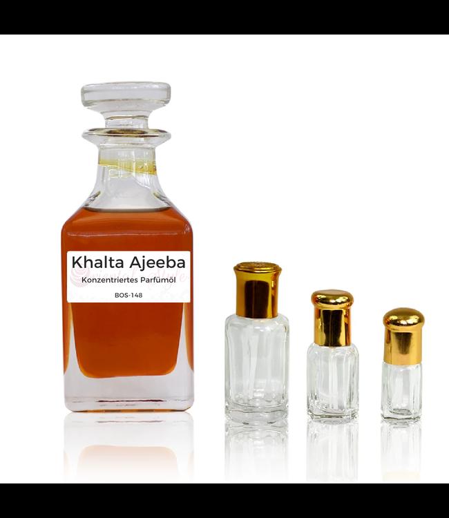 Surrati Perfumes Parfümöl Khalta Ajeeba Parfümöl von Surrati - Parfüm ohne Alkohol