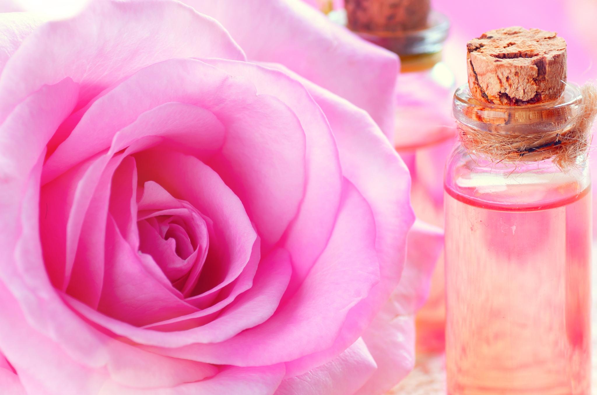 Wie Wird Parfüm Hergestellt?