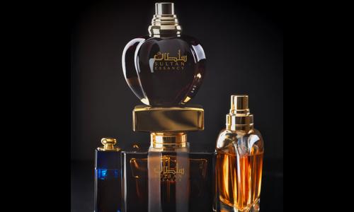 Sultan Essancy Perfume
