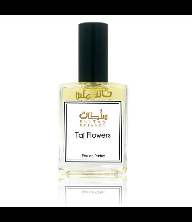 Sultan Essancy Taj Flowers Vintage Eau de Perfume Spray Sultan Essancy