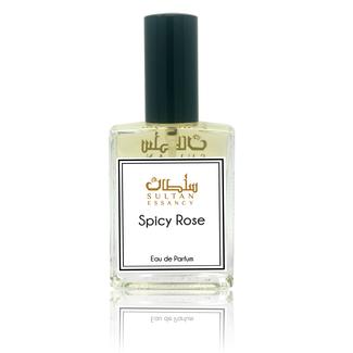 Sultan Essancy Spicy Rose Eau de Perfume Spray Sultan Essancy