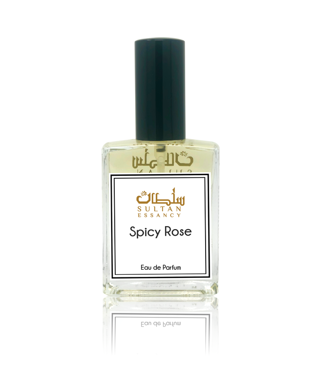 Sultan Essancy Spicy Rose Eau de Perfume Spray Sultan Essancy