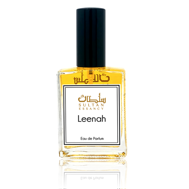 Sultan Essancy Parfüm Leenah Eau de Perfume Spray Sultan Essancy