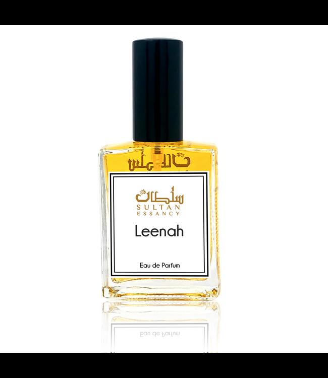 Sultan Essancy Parfüm Leenah Vintage Eau de Perfume Spray Sultan Essancy