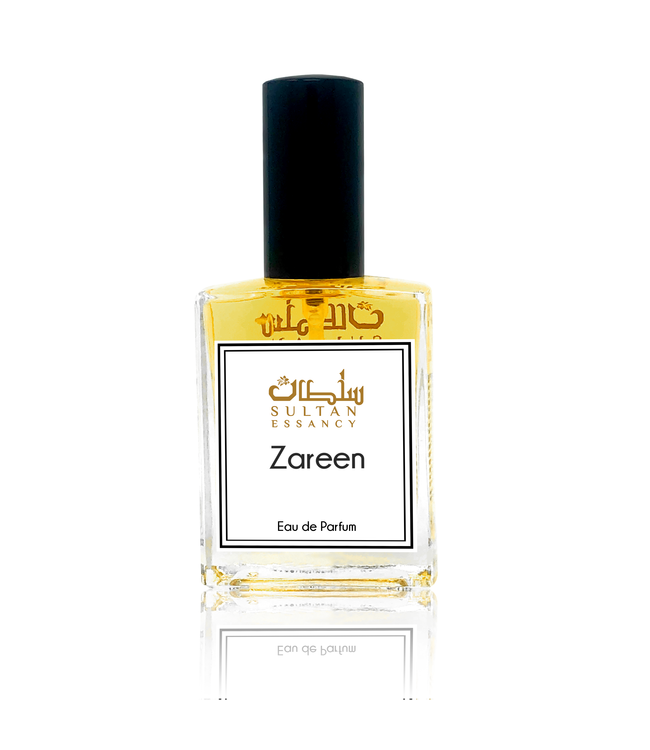 Sultan Essancy Parfüm Zareen Eau de Perfume Spray Sultan Essancy