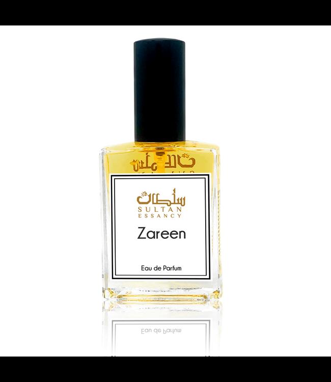Sultan Essancy Zareen Eau de Perfume Spray Sultan Essancy