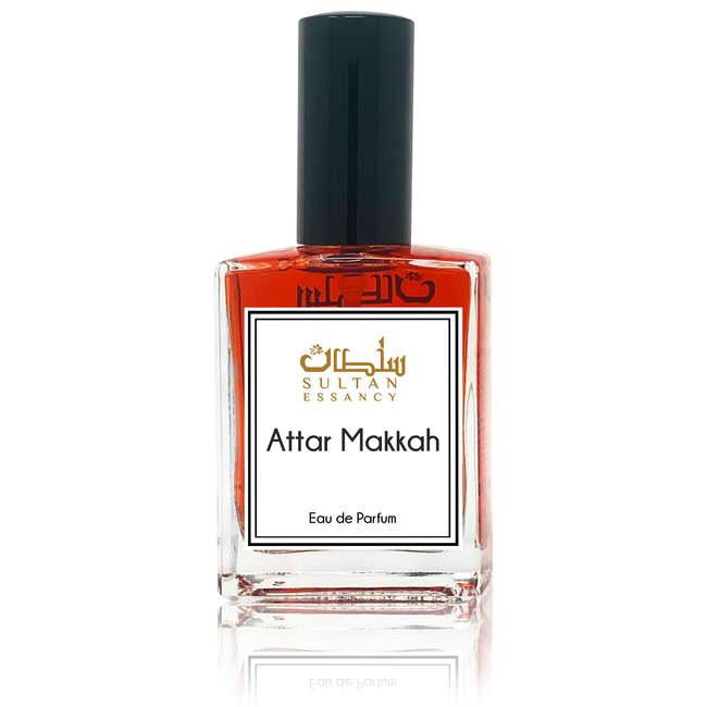 Sultan Essancy Attar Makkah Eau de Perfume Spray Sultan Essancy
