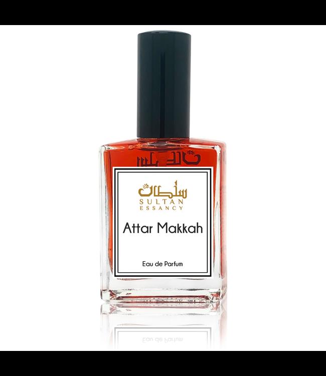 Sultan Essancy Attar Makkah Eau de Perfume Spray Sultan Essancy