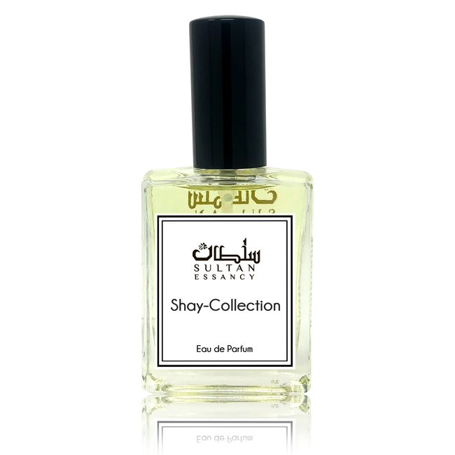 Sultan Essancy Shay Collection Eau de Perfume Spray Sultan Essancy