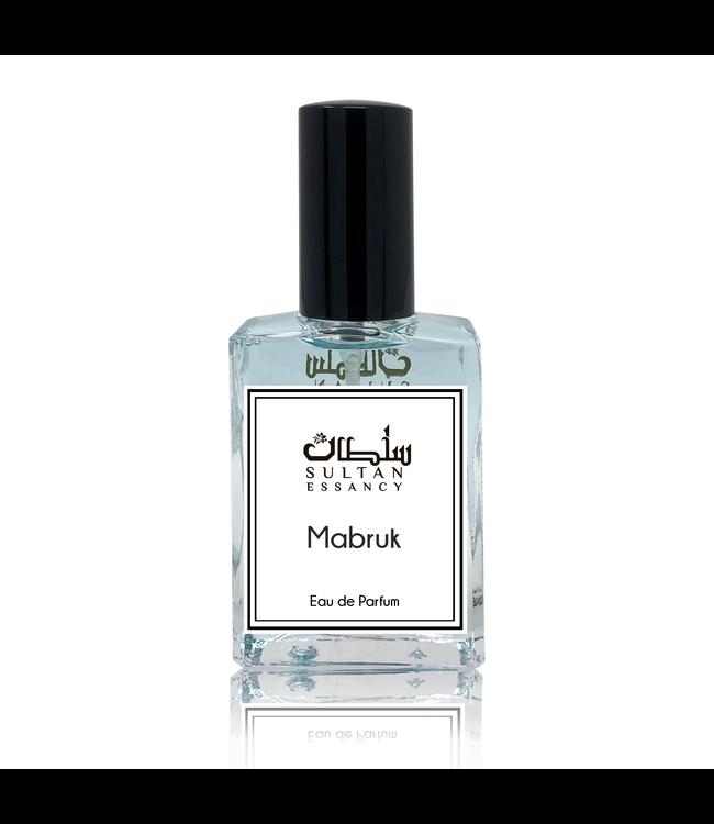 Sultan Essancy Parfüm Mabruk Eau de Perfume Spray Sultan Essancy