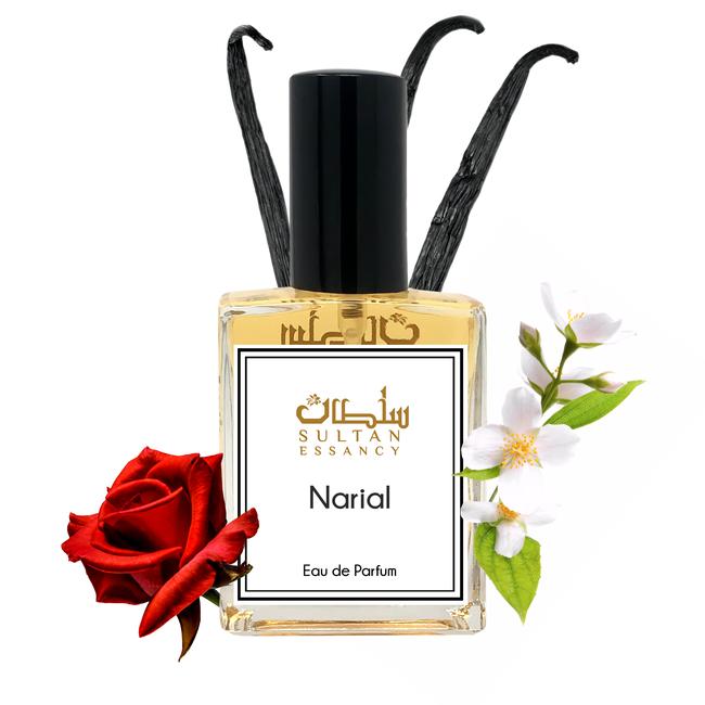 Parfüm Narial Eau de Perfume von Sultan Essancy