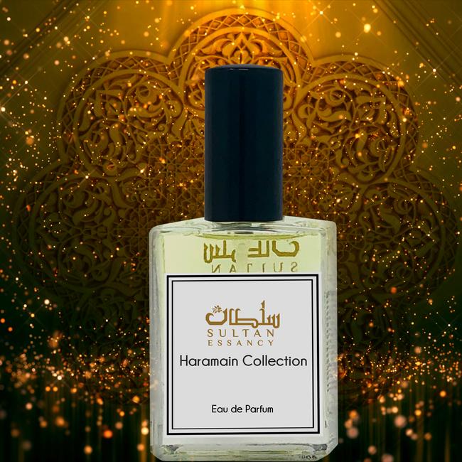 Parfüm Haramain Collection Eau de Perfume von Sultan Essancy