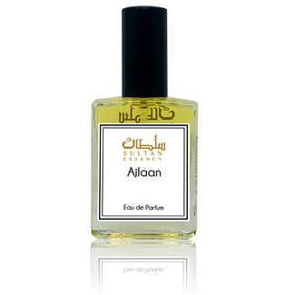 Sultan Essancy Ajlaan Eau de Perfume Spray Sultan Essancy