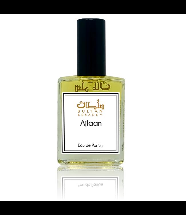 Sultan Essancy Parfüm Ajlaan Eau de Perfume Spray Sultan Essancy