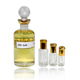 Perfume oil Soft Special