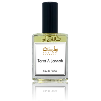 Sultan Essancy Taraf Al Jannah Eau de Perfume Spray Sultan Essancy