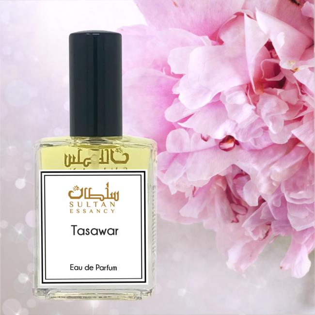 Parfüm Tasawar Eau de Perfume von Sultan Essancy