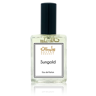 Sultan Essancy Sungold Eau de Perfume Spray Sultan Essancy