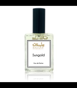 Sultan Essancy Parfüm Sungold Eau de Perfume Spray Sultan Essancy